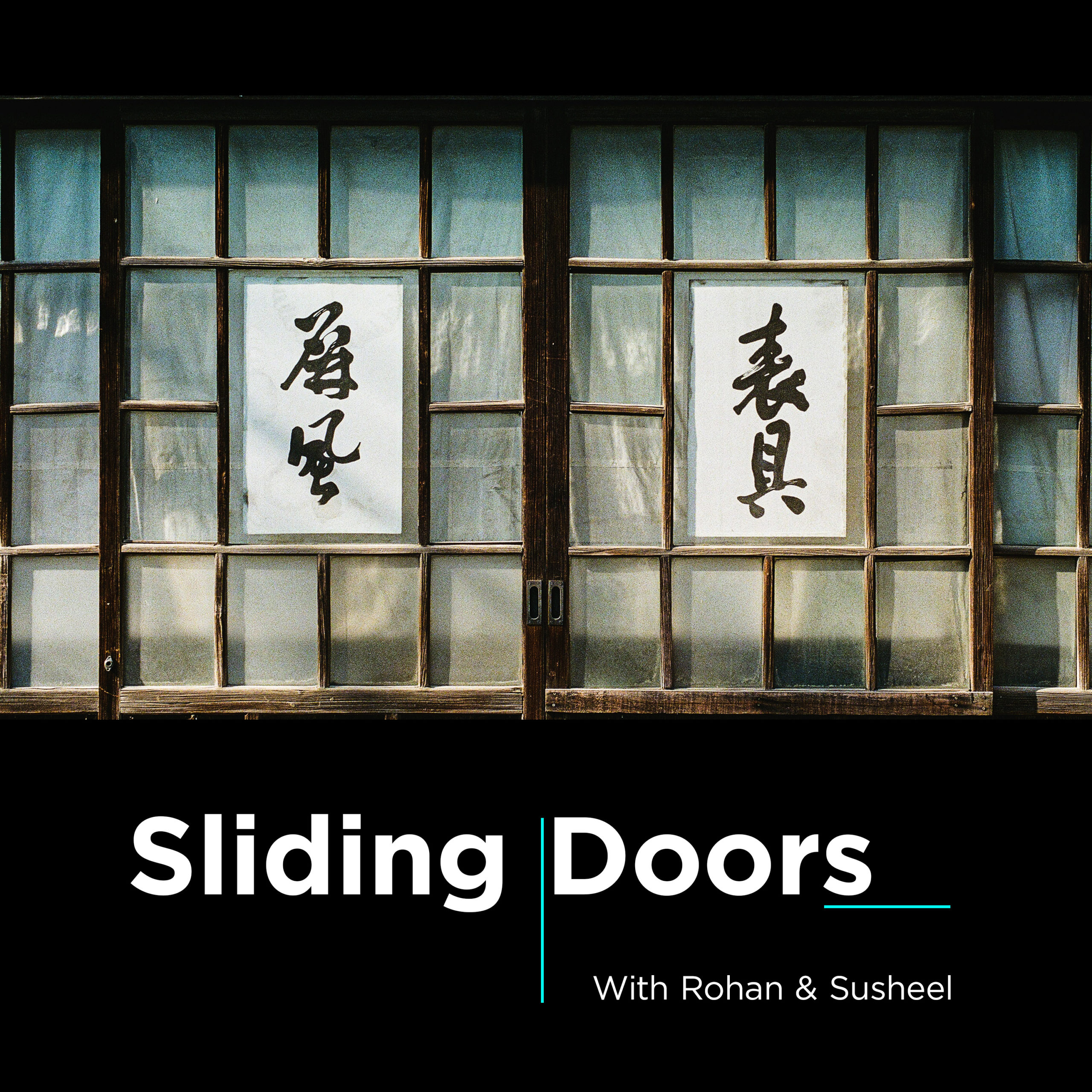 Sliding Doors Podcast